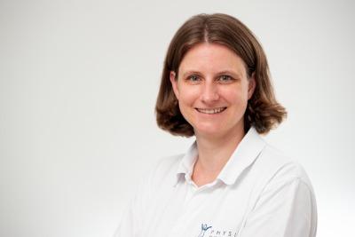Susanne Gauss